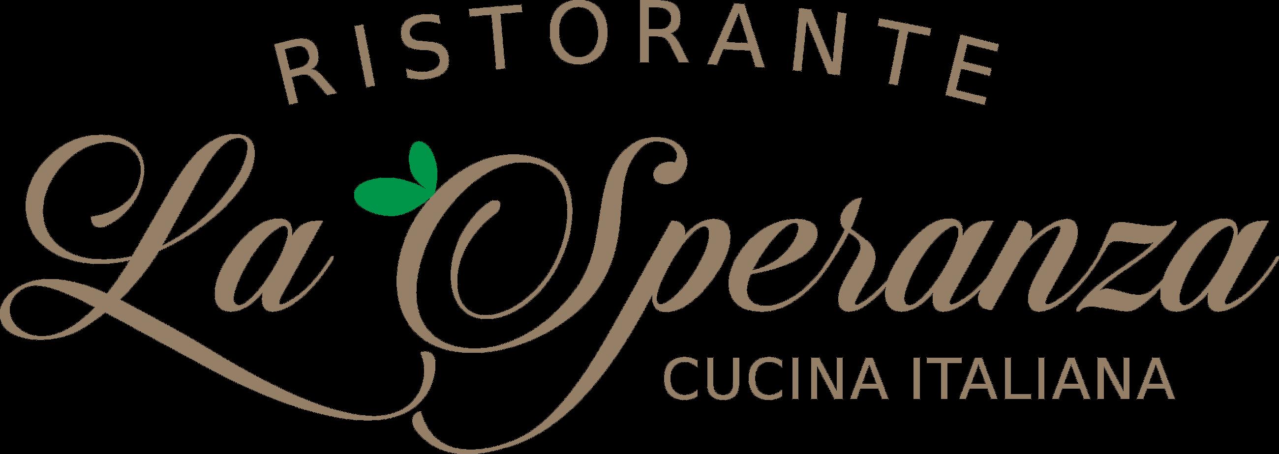 Restauracja La Speranza